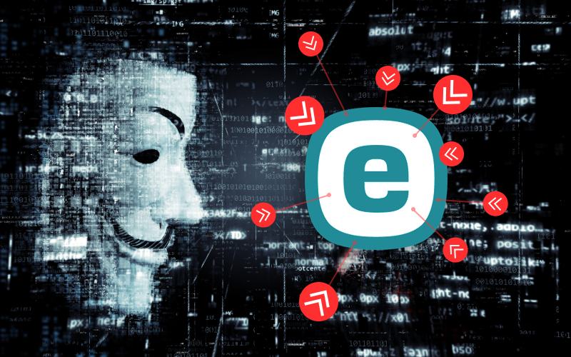 News App from Google Play Targeted ESET with a DDoS Attack