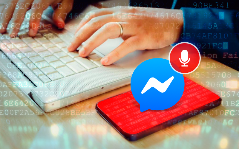 Facebook Messenger Bug Connected Audio Calls Without Approval