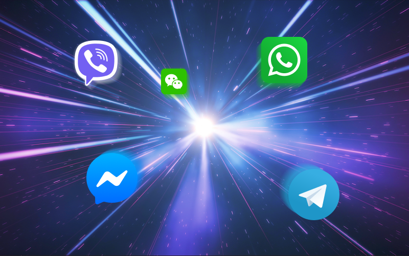 Instant Messengers in 2020 and Beyond: What to Expect in the Future?