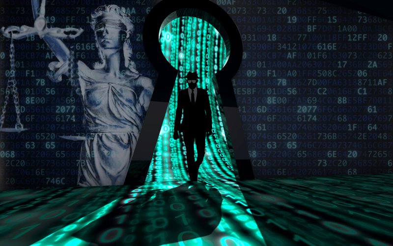 The Lawful Access to Encrypted Data Act or Just Another Backdoor Mandate?