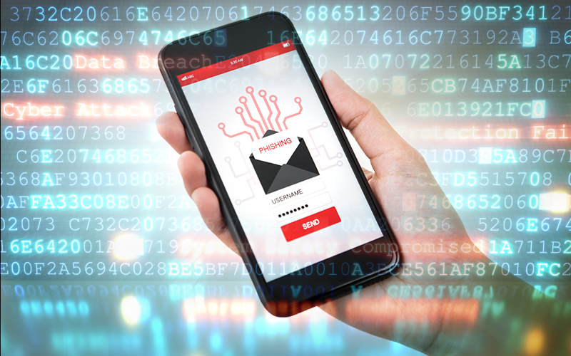 Mobile Phishing Attacks: What Should You Know About Them?